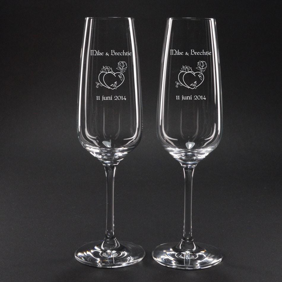 Champagneglazen Schott Zwiesel Taste
