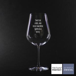 Wijnglas Air rode wijn Schott Zwiesel