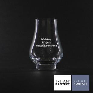 Whisky nosing tumbler Schott Zwiesel