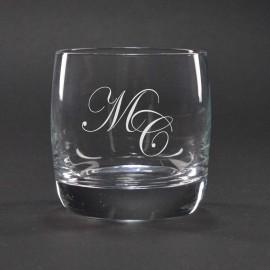 whiskyglas graveren