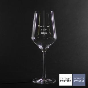 Wijnglas Pure rode wijn Schott-Zwiesel